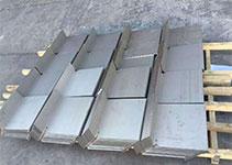 在钢板加工中使用止水钢板有哪些方法?