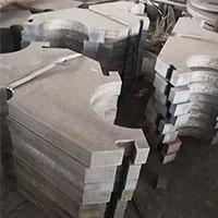 35毫米厚钢板如何切割
