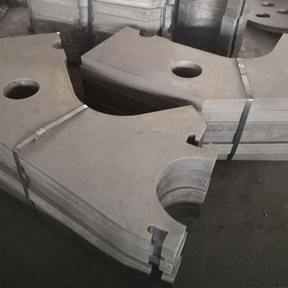 钢板切割加工下料厂