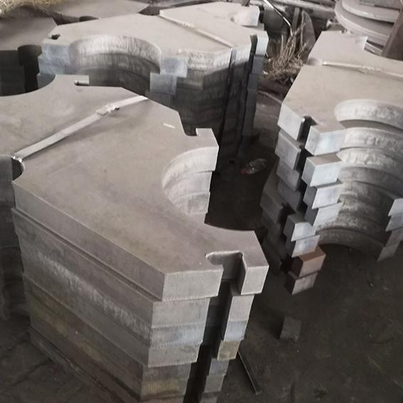 钢板加工需要做哪些准备